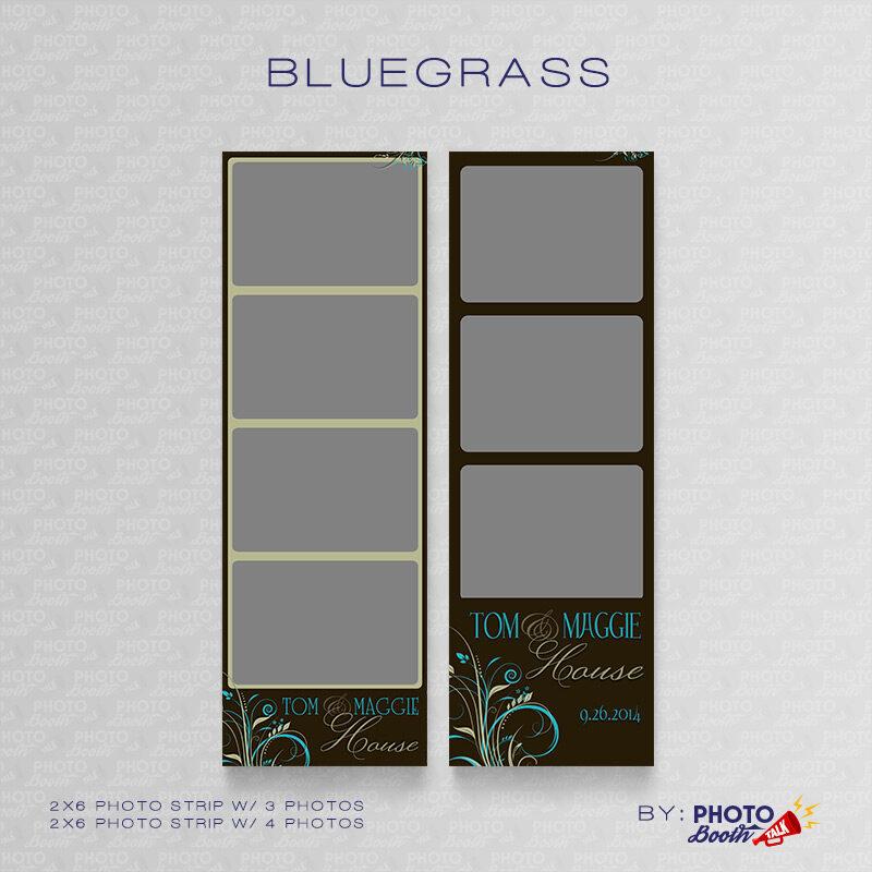 Bluegrass – Photoshop PSD Files | Photo Booth Talk