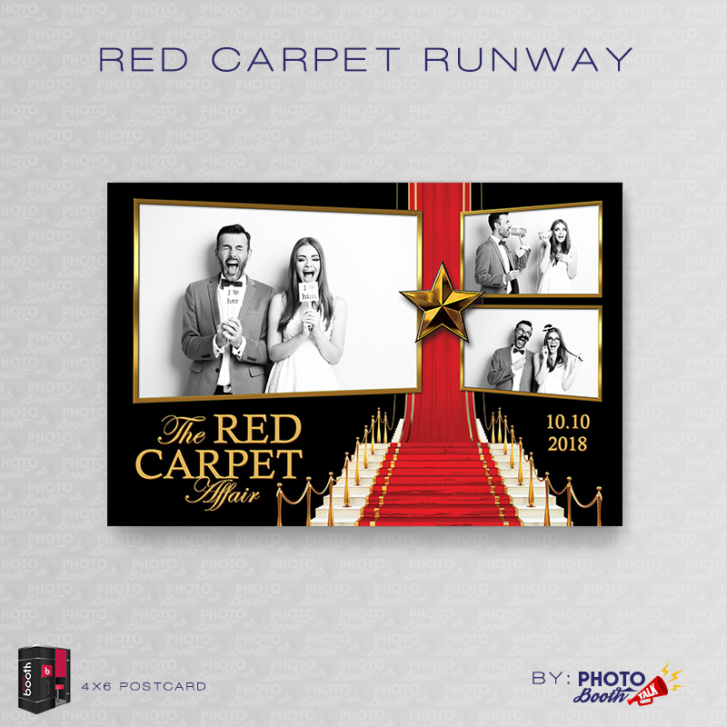 Darkroom Booth Templates | Red Carpet Photo Booth Template Lets See Carpet New Design