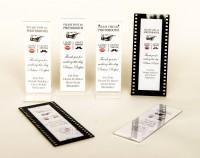 Acrylic Photo Booth Frames