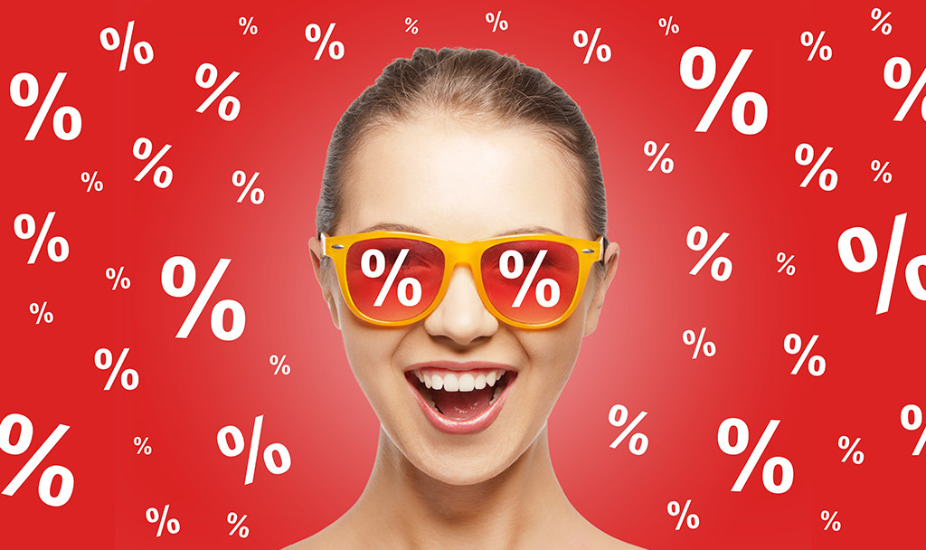 Why You Should Avoid Discounting