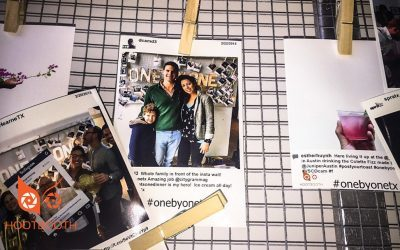 Make Events More Social with an Instagram Printer