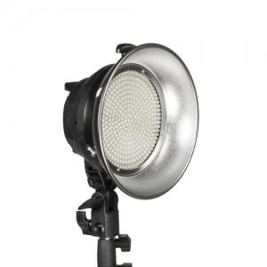 Promaster V380LED studio light