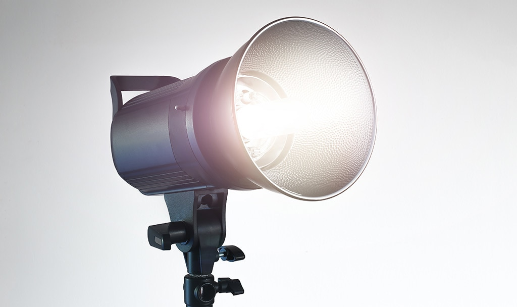 (almost) All you wanted to know about photo booth lighting – Part 3