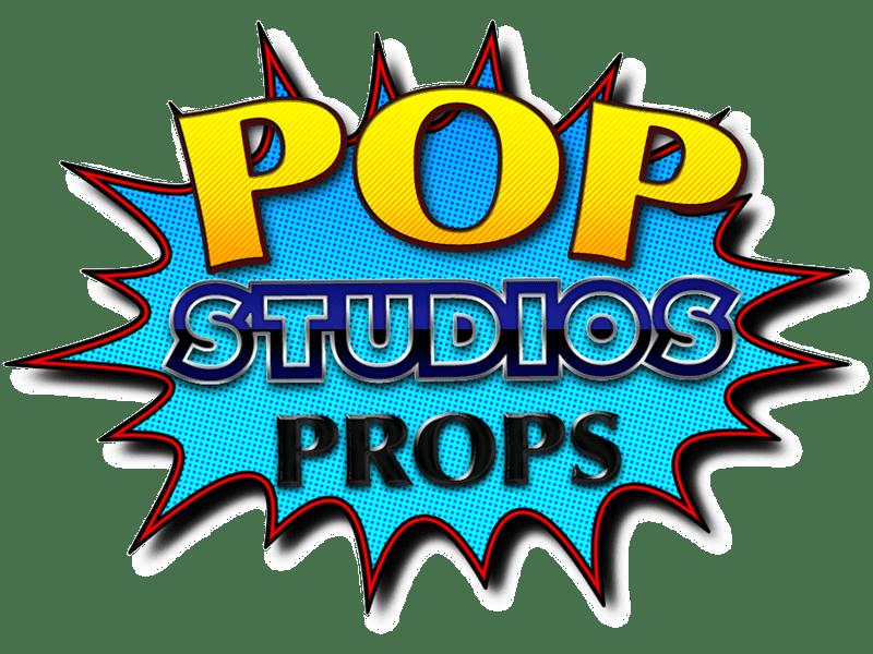 Pop Studios Props